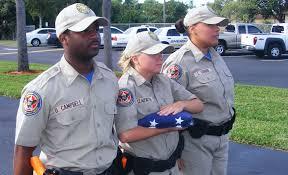 correctional officer u2013 southwest florida public service academy