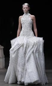 Winter Wedding Dresses 2011 Royal Wedding Dress Designer Sarah Burton U0027s Strategic Secrets