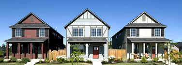 Row House Meaning - different kinds of strata province of british columbia