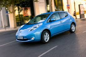 nissan leaf kerb weight nissan leaf autocar
