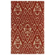 area rugs fort myers artistic weavers franklin terracotta 8 ft x 11 ft area rug val