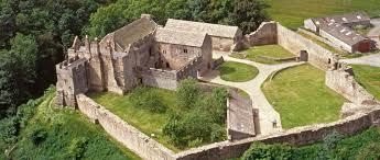 aydon castle english heritage