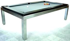 combination pool table dining room table extraordinary room pool table combo popular dining room table pool
