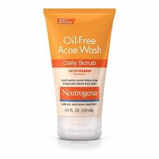 Scrub Muka 4 tanda anda pakai sabun muka yang salah womantalk