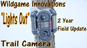 wildgame innovations lights out wildgame innovations lights out 7 2 year update youtube