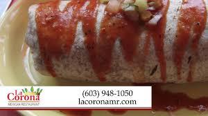 luna modern mexican kitchen corona la corona mexican restaurant restaurants in rochester youtube