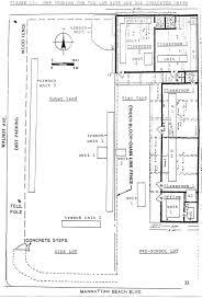 Preschool Classroom Floor Plans The X Spot January 2011