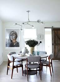 modern lighting over dining table kitchen table lighting dining room modern kitchen table light