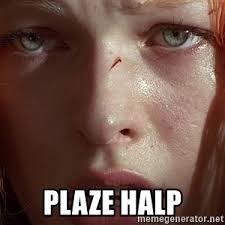 Fifth Element Meme - please help fifth element meme generator