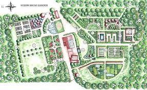 Garden Layout Software Backyard Planner Software Garden Fascinating Free Garden