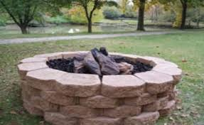 Firepit Logs Peterson Hargrove Gas Logs Hearth Products Outdoor Pits
