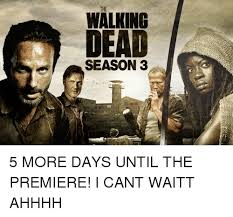 Walking Dead Memes Season 3 - 25 best memes about walking dead season 3 walking dead