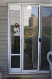 Replacement Patio Screen Doors Patio Pet Door Sliding Screen With Instant Replacement Doors
