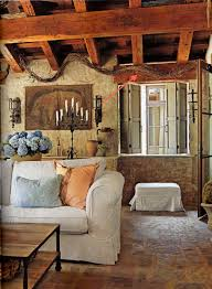 Tuscan Dining Rooms Interior Wonderful Kitchen Dining Room Decoration Using Glass