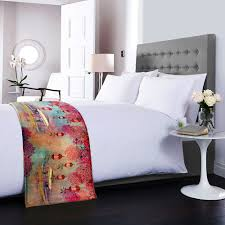 bed runners buy scarlet shadows bed runners online india circus