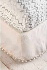 Shabby Chic Bed Skirts by Dreamy White Cotton Ruffles Shabby Cottage Chic Bed Skirt Queen
