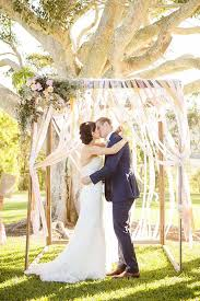 wedding arches meaning 20 beautiful wedding arbours and arches