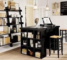 Black Home Office Furniture Home Office Furniture Set Marceladick