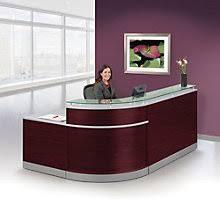 Office Furniture Reception Desks Reception Desks W Savings You Ll Officefurniture