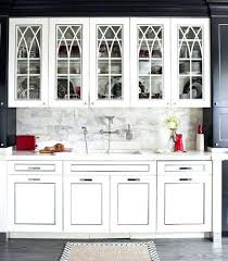 kitchen cabinets replace kitchen cabinet door with glass kitchen