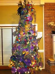 mardi gras christmas tree mardi gras christmas tree and holidays