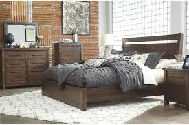 Starmore Piece King Master Bedroom Ashley Furniture HomeStore - Ashley furniture homestore bedroom sets