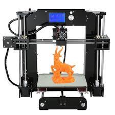 imprimante 3d de bureau gearbest fr anet a6 kit d imprimante 3d de bureau us livraison