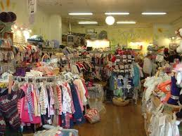 used clothing stores seattle baby clothing stores and the big city guide