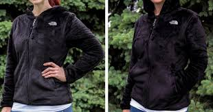 the north face women u0027s fleece jacket just 49 shipped reg 99