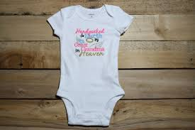 embroidered bodysuit handpicked for earth by my great grandma in