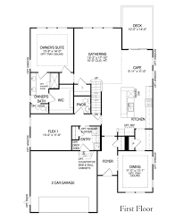 cabernet with loft new home plan plymouth ma pulte homes new