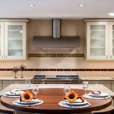 Latest Kitchen Backsplash Trends Kitchen Heavenly Image Of White Kitchen Decoration Using White