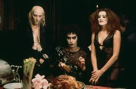 Rocky Horror Halloween Costume Riff Raff Dr Frank Furter Magenta Rocky Horror