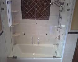 Diy Frameless Shower Doors Undefined