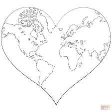 100 coloring pages of the earth revelation 21 coloring page