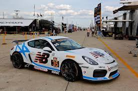 porsche cayman racing livery team identity cj wilson racing porsche cayman gt4 andy