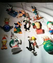 hallmark looney tunes danbury mint ornaments what s it