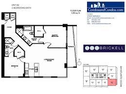 icon brickell floor plans nice 500 brickell floor plans part 3 500 brickell floorplan