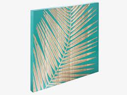 metro home decor wall art ideas design metro united palm leaf wall art kingdom