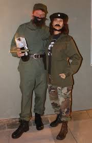 military halloween costume the best halloween costumes you never thought of