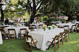 Backyard Bbq Reception Ideas Backyard Bbq Wedding Reception U2014 All About Home Design 12
