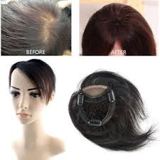 best clip in hair extensions 6 mesh breathable hair top toupee real human clip in hair