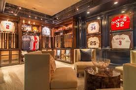 enhance room decor framed jerseys from sports themed teen bedrooms