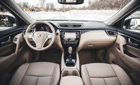 Nissan Rogue Sl - motoring review 2014 nissan rogue sl awd review mississauga