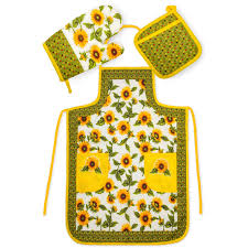 Sunflower Kitchen Canisters Sunflower Kitchen Set Kitchen Design