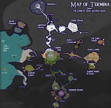 termina map here s a high quality map of termina just in for majora s