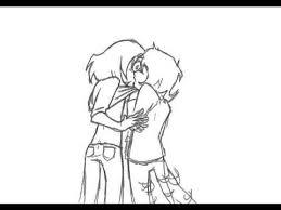 unspekting kiss sketch animation youtube