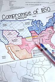 Statemaster Maps Of Washington 26 by Missouri Compromise Map Bucknell Campus Map Map Of Yosemite