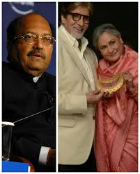 big b and jaya have been living separately i am not responsible