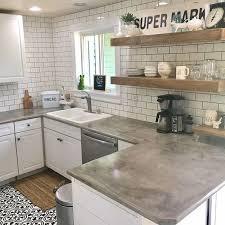 kitchen countertops ideas best 25 counter tops ideas on kitchen countertops